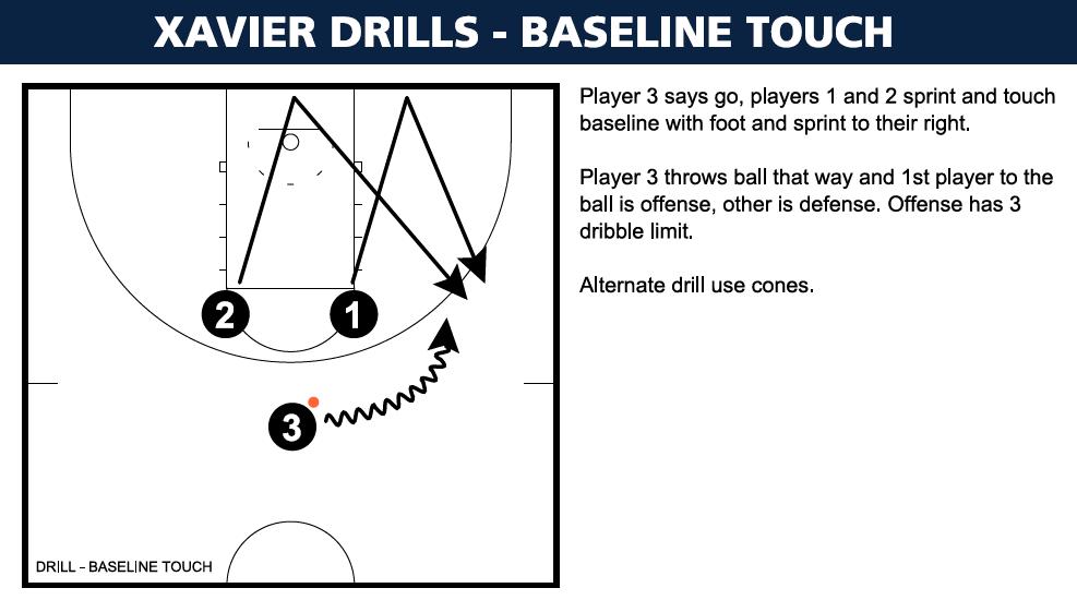 xavier-bseline-touch-drill